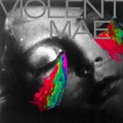 Violent Mae - Kid LP (2015)